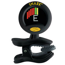 New Snark ST-8  Chromatic Tuner & Metronome for  Guitar Bass Ukelele