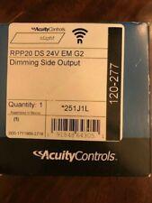 nLight Acuity Rpp20 Ds 24V Em G2