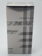 BURBERRY THE BEAT FOR MEN 100ML AFTER SHAVE SPRAY