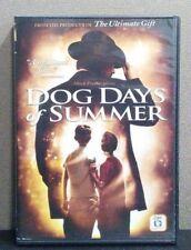 Dog Days of Summer     (DVD)     LIKE NEW