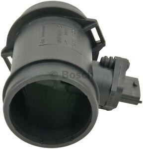 Mass Air Flow Sensor-(New) Bosch 0280218012 fits 00-05 Ferrari 360 3.6L-V8