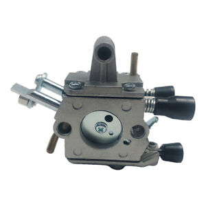 New Carburetor Carb for Stihl FS400 FS450 FS480 Trimmer Replaces # 4128 120 0651