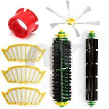 ForiRobot Roomba 500 Series Brush filterkit 530 540 550 560 570 580 551 561 555A