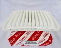 Toyota Genuine Air Filter for AURIS,AVENSIS,COROLLA : 17801-21050