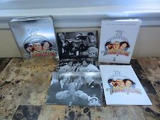 The Three Stooges Collection Collectors Edition DVD Box Set