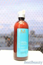 Moroccanoil hydrating styling cream hydration 500ml for all hair types+pump!