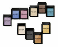 BUY 2 GET 1 FREE (Add 3 To Cart) Revlon Colorstay Shadow Links (YOU CHOOSE)