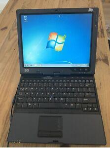 HP TC4200 - 2.0GHZ 1024MB 60GB WIFI XP Pro Tablet WiFi