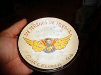 "Coupe Compañía aérea "" Vetranos de IBERIA - Barcelona  94 "" Compagnie Aérienne"