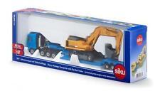 Trailer Diecast Construction Equipment