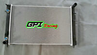 Radiator Fits Holden Commodore VX V8 10/00-9/02 01 AUTO with one oil cooler /MT