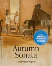 Autumn Sonata Blu-ray The Criterion Collection