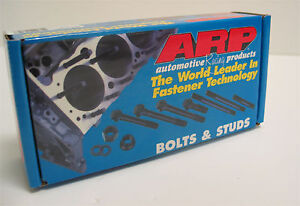 ARP RB30 HEAD STUDS BOLTS KIT FOR HOLDEN COMMODORE VL TURBO