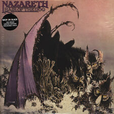 Nazareth - Hair Of The Dog Colored Vinyl Edition (2LP - 1975 - EU - Reissue)