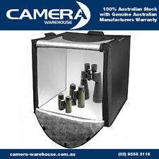 Optex Large Portable Photo Studio and Lighting Kit (60 x 54cm Interior)