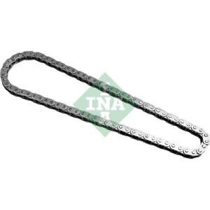 1 Chaîne, commande de pompe à huile INA 553 0246 10 convient à AUDI AUDI (FAW)