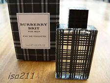 Miniature de Parfum : Burberry - Brit for men