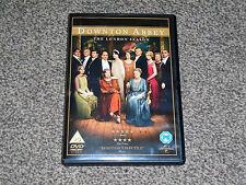 DOWNTON ABBEY : THE LONDON SEASON DVD IN VGC (FREE UK P&P)