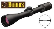 Burris Fullfield II Riflescope 3-9x40mm Plex Reticle Matte Black, 200161