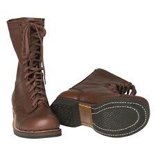 Réplique bottes US Para brun
