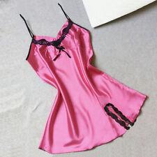 Hot Women Ladies Sexy Lingerie Sleepwear Babydoll G-string Underwear Night Dress