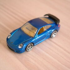 2012 PORSCHE 911 GT2 HOT WHEELS DIECAST CAR TOY