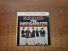 1964 VERY GOOD The Dave Clark Five ?– Glad All Over 26093 LP33