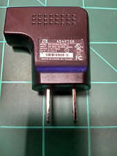 Original Cell Phone ZTE USB Charger Travel or Home Wall Adapter Head