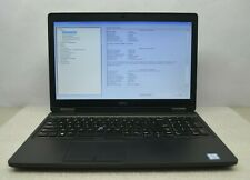 New listing Dell Latitude 5580 | i5 7300u 2.6ghz | 8Gb Ram | For Parts Or Repair | Bios Boot