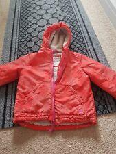 Girls Mini Boden Coat Age 4-5yrs