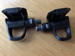 Look Keo Flex Pedals