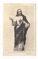 loublande, coeur sacré de jésus, broyé a cause de nos péchés ,ayez pitié de nous
