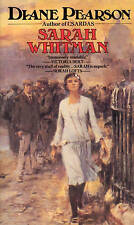 Sarah Whitman by Pearson, Diane (Paperback book, 2012)