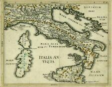 Italia antiqua.