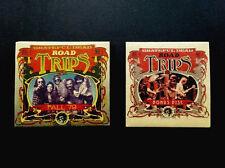 Grateful Dead Road Trips Fall '79 Vol. 1 No. 1 Bonus Disc CD 1979 GD Tour 3-CD