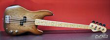Precision Bass Top Walnut