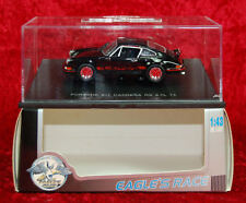 Porsche 911 Carrera RS 2,7 L 1973 - schwarz - Eagle's Race 1:43 - Art.Nr. 1017