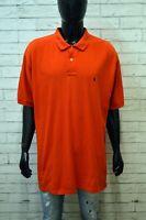 Polo  Maglia Uomo RALPH LAUREN Taglia Forte Maglietta Shirt Men's Big Size Hemd