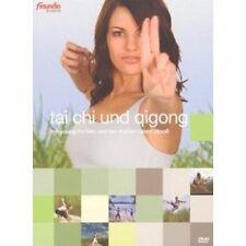 TAI CHI & QIGONG MIT YOUNG-HO KIM UND ROBERT STOOSS DVD NEU