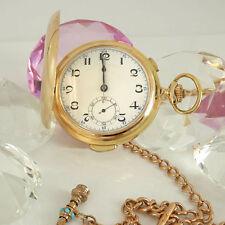 Savonnette Taschenuhren mit Repetition