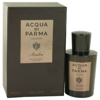Acqua Di Parma Colonia Ambra  Eau De Cologne Concentrate Spray 3.3 oz for Men