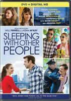 Sleeping with Other People [New DVD] Ac-3/Dolby Digital, Digitally Mastered In