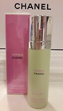 Chanel Chance CHANCE EAU Fraiche Sheer Moisture Body Mist 100ml