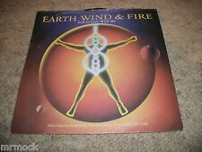 "EARTH WIND & FIRE- FALL IN LOVE WITH ME VINYL 7"" 45RPM PS"