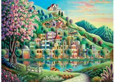 Ravensburger 500 piece Blossom Park Jigsaw Puzzle