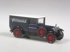 TOP: Wiking/Roskopf Sondermodell Mercedes 1000 Kastenwagen Veterama