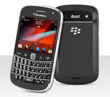BlackBerry Bold Touch 9900-Negro (Desbloqueado) Teléfono inteligente Totalmente Nuevo Con Garantía