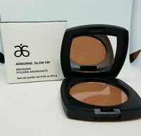 Arbonne Glow On Bronzer 9.3g New and Boxed