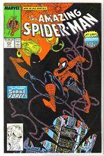 AMAZING SPIDERMAN #310 Shrike Force! Marvel Comic Book ~ VF/NM