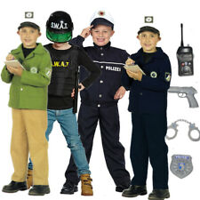Fbi Kostüm in Jungen Kostüme & Verkleidungen günstig kaufen